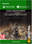 Middle-earth: Shadow of War - DLC 4: Desolation of Mordor (XPA Version) (PC Games-Digital)