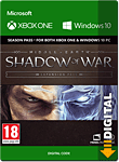 Middle-earth: Shadow of War - Expansion Pass (XPA Version) (PC Games-Digital)