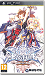 BlazBlue: Continuum Shift 2 -US-