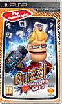 Buzz! Master Quiz (Sony PSP)
