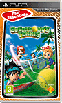 Everybody's Tennis (Sony PSP)
