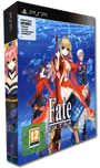 Fate/Extra - Collector's Edition (Sony PSP)