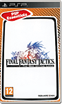 Final Fantasy Tactics: The War of the Lions -E-