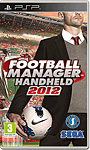 Football Manager Handheld 2012 -E-