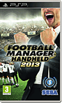Football Manager Handheld 2013 -E-
