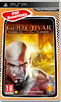God of War: Chains of Olympus (Sony PSP)