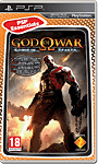 God of War: Ghost of Sparta (Sony PSP)