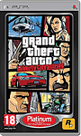 Grand Theft Auto: Liberty City Stories (Sony PSP)