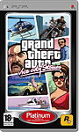 Grand Theft Auto: Vice City Stories (Sony PSP)