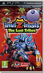Invizimals: The Lost Tribes (nur Spiel) (Sony PSP)