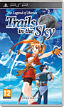 The Legend of Heroes: Trails in the Sky -E-
