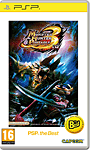 Monster Hunter Portable 3rd -JP-