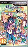 Phantom Brave: The Hermuda Triangle -US-