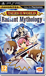 Tales of the World: Radiant Mythology -US-