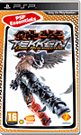 Tekken: Dark Resurrection (Sony PSP)