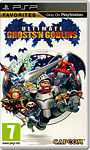 Ultimate Ghosts'n Goblins -US-