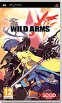 Wild Arms XF -US-