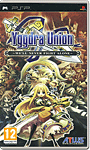 Yggdra Union -US-