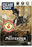 Escape Quest: Der Meisterdieb von Paris