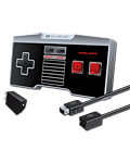GamePad Combo Kit Wireless Controller NES inkl. 3m Extension Cable (dreamGear) (Retro)