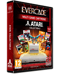 Evercade Atari Collection 2