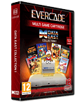 Evercade DataEast Collection 1