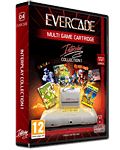Evercade Interplay Collection 1