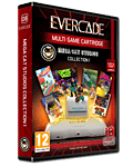 Evercade Mega Cat Studios Collection 1