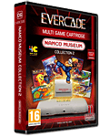 Evercade Namco Museum Collection 2