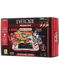 Evercade Premium Pack (Konsole + 3 Collections)