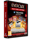 Evercade Technos Collection 1