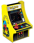 Micro Player Retro Arcade Pac-Man