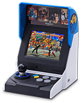 Neo Geo mini International