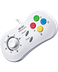 Neo Geo mini Pad -White- (SNK)