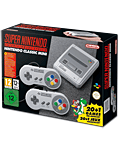 Super Nintendo Entertainment System: Nintendo Classic Mini (Nintendo) (Retro)