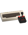 The C64 Fullsize