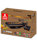 Atari Flashback 8 Gold HD Console (Retro)
