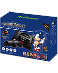 Sega Mega Drive - Flashback HD Mini Console (Retro)