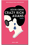 Crazy Rich Asians (Romane)
