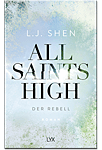 All Saints High: Der Rebell