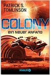 The Colony: Ein neuer Anfang