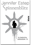 Spinnenblitz - Elemental Assassin 13