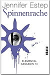 Spinnenrache - Elemental Assassin 14