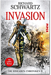 Invasion: Die Eisraben-Chroniken 3