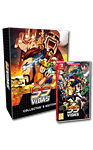 99Vidas: Definitive Edition - Collector's Edition