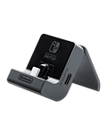 Adjustable Charging Stand (Nintendo)