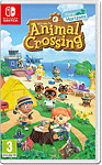 Animal Crossing: New Horizons (inkl. Microfasertuch & Sticker)