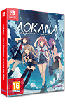 Aokana: Four Rhythms Across the Blue - Limited Edition