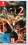 A.O.T. 2 (Attack on Titan) (Nintendo Switch)