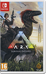 ARK: Survival Evolved -E-